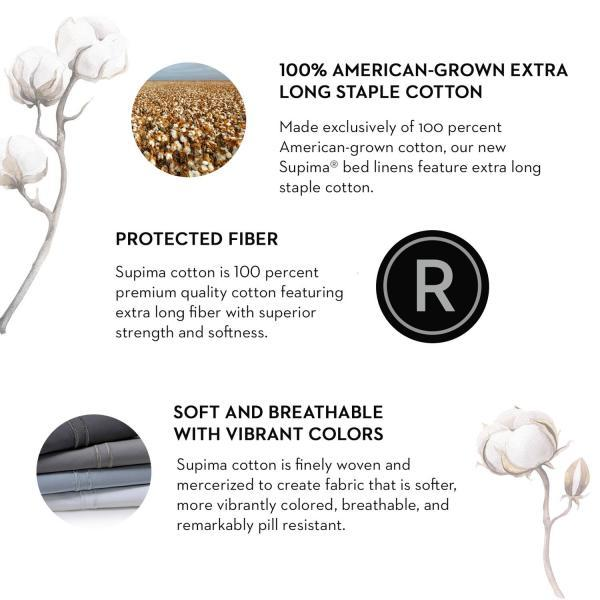 Cotton Sheet Call Out