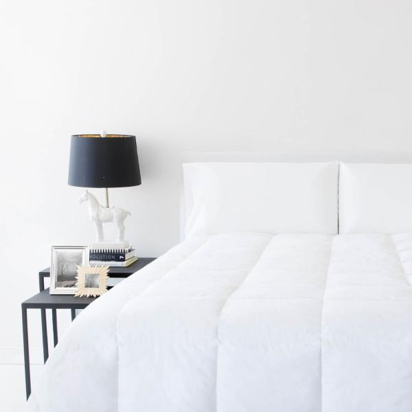 Down Blend Comforter Lifestyle